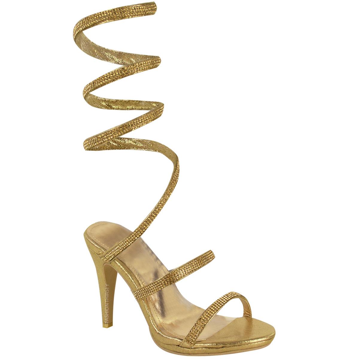 24 Totally Fierce Gladiator Sandals For Summer - Gladiator ...