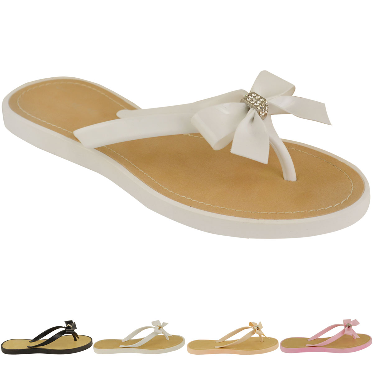 Popular Women Sandals Platform Beach Sandals Women Genuine Leather Shoes Women