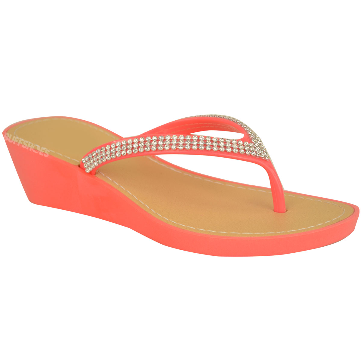 Jelly Shoes Womens Amazon