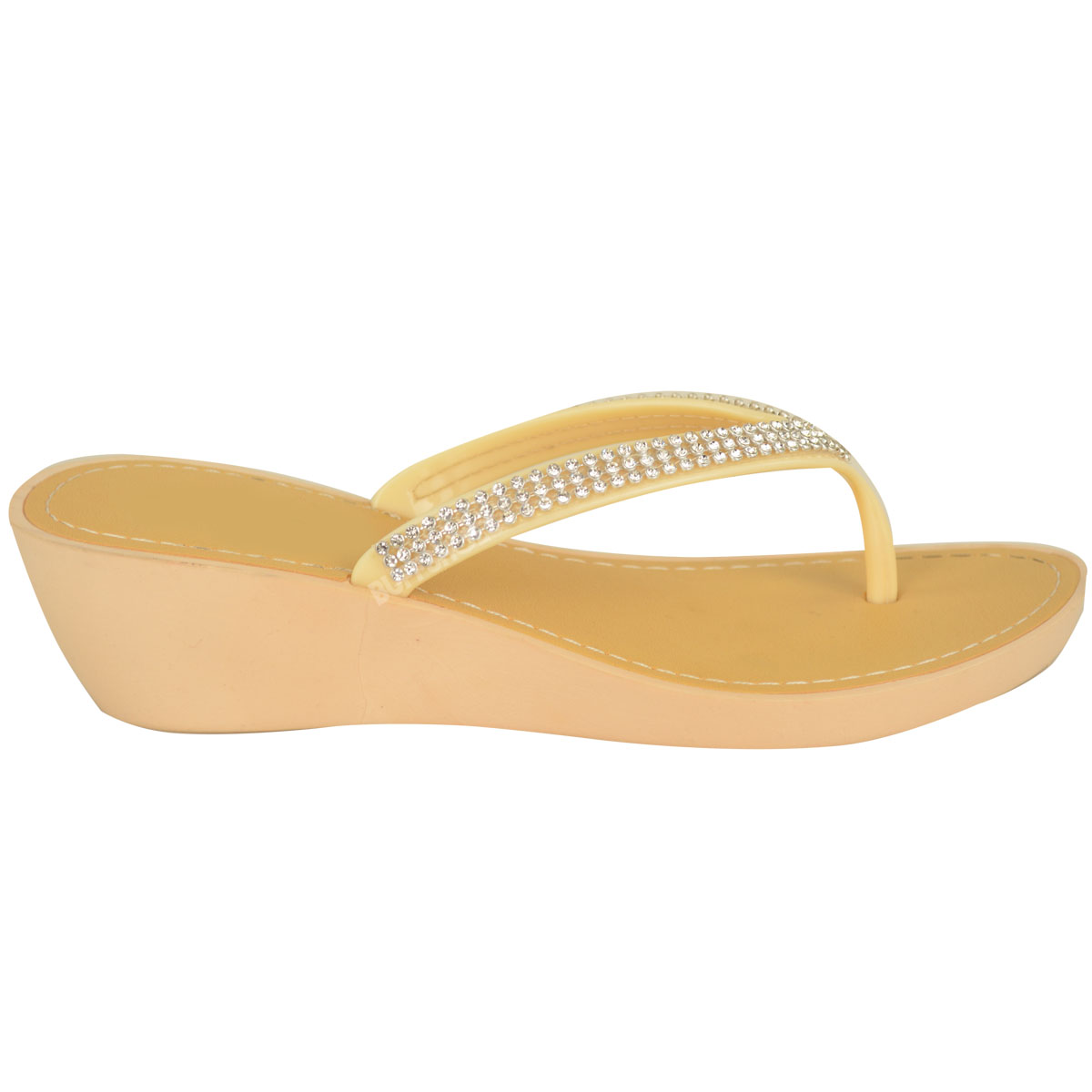 NEW-JELLY-SANDALS-WOMENS-LADIES-DIAMANTE-SUMMER-HOLIDAY-COMFORTS-FLIP-FLOPS-SIZE thumbnail 22