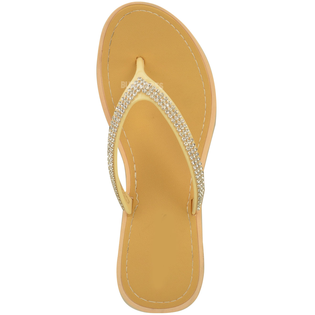 NEW-JELLY-SANDALS-WOMENS-LADIES-DIAMANTE-SUMMER-HOLIDAY-COMFORTS-FLIP-FLOPS-SIZE thumbnail 25