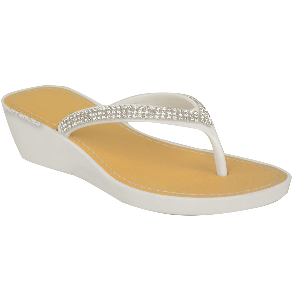 NEW-JELLY-SANDALS-WOMENS-LADIES-DIAMANTE-SUMMER-HOLIDAY-COMFORTS-FLIP-FLOPS-SIZE thumbnail 9