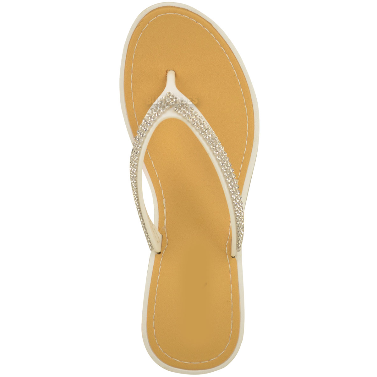 NEW-JELLY-SANDALS-WOMENS-LADIES-DIAMANTE-SUMMER-HOLIDAY-COMFORTS-FLIP-FLOPS-SIZE thumbnail 13
