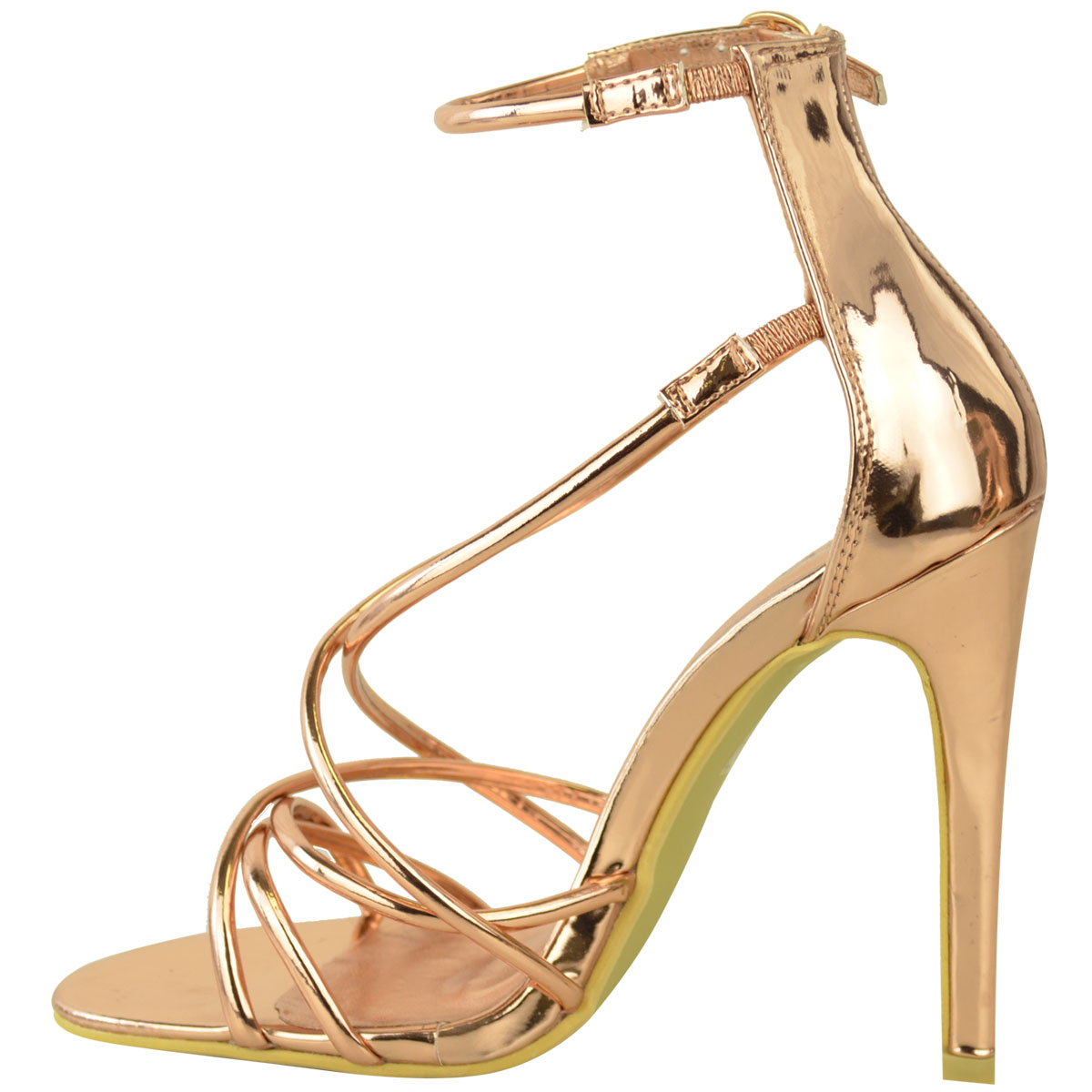 Shop for strappy sandals at russia-youtube.tk Free Shipping. Free Returns. All the time.