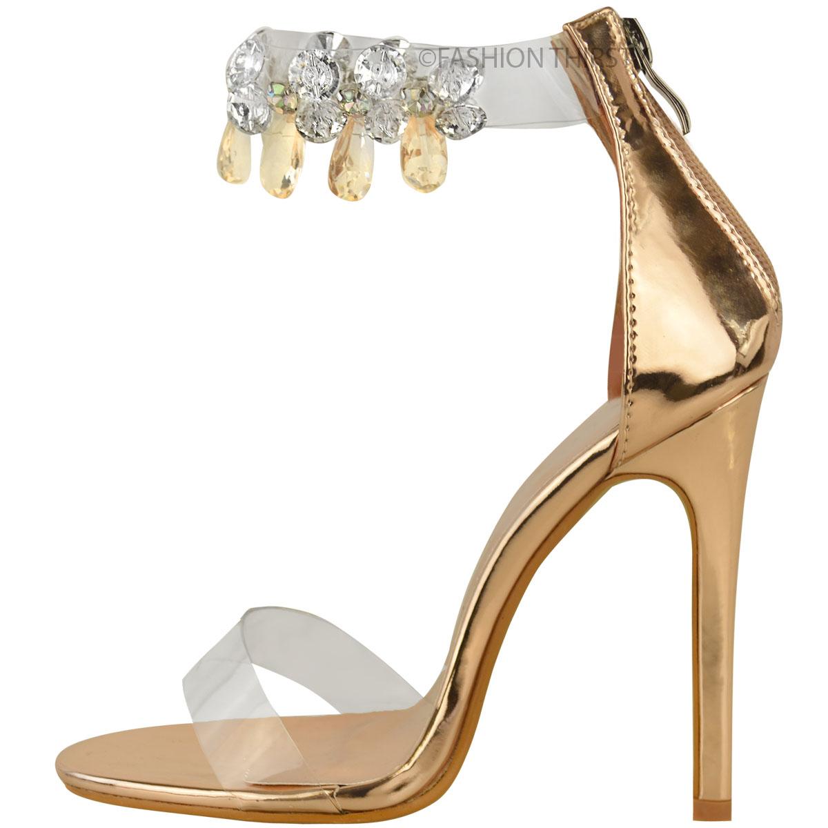 Joey O Shoes Heels