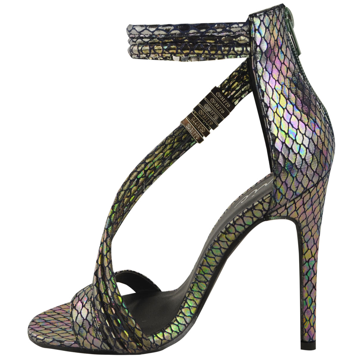 H M - Fashion and quality at the best price H M US Fashion ankle cuff sandals