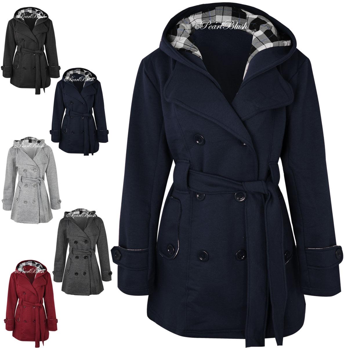 Womens mac coats