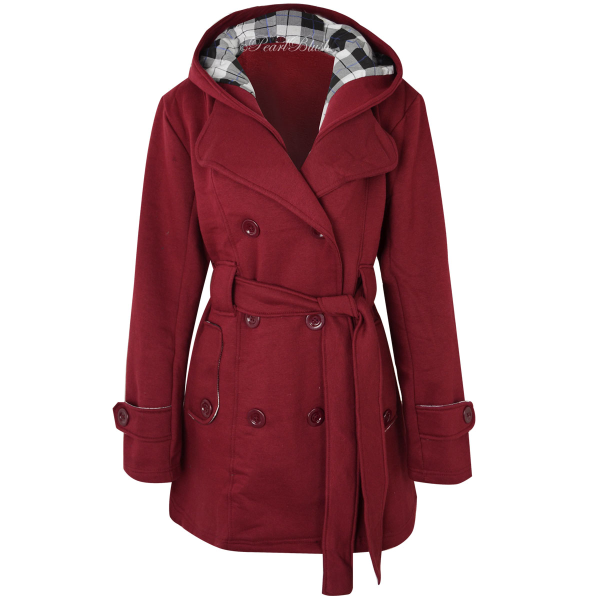 Stay warm and on-trend in our women's trench coats. A wardrobe staple for colder months, lend a smart finish to your look with longline and belted macs. Stylish cuff details, buttons and faux fur hooded designs make these a fashion must-have.
