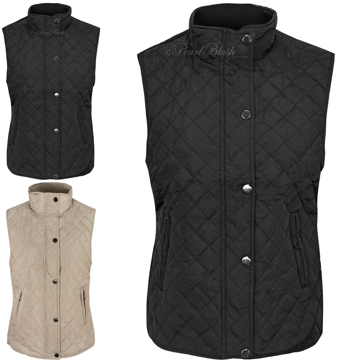 Women's Gilets & Body warmers The classic sleeveless bodywarmer is a must have item for any outdoor enthusiast. If you want an extra layer of protection against the elements, our women's bodywarmers can provide extra warmth where and when you need it the most.