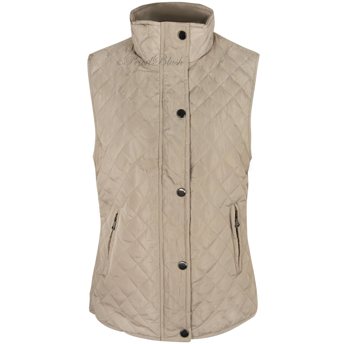 View all ladies clothing Our selection of ladies gilets are ideal for adding style and warmth to any outfit. Featuring quilted and insulated designs as well as padded and fleece gilets, we have a wide variety of choices available. Shop from top brands such as Karrimor, Under Armour, SoulCal, Reebok and Everlast.