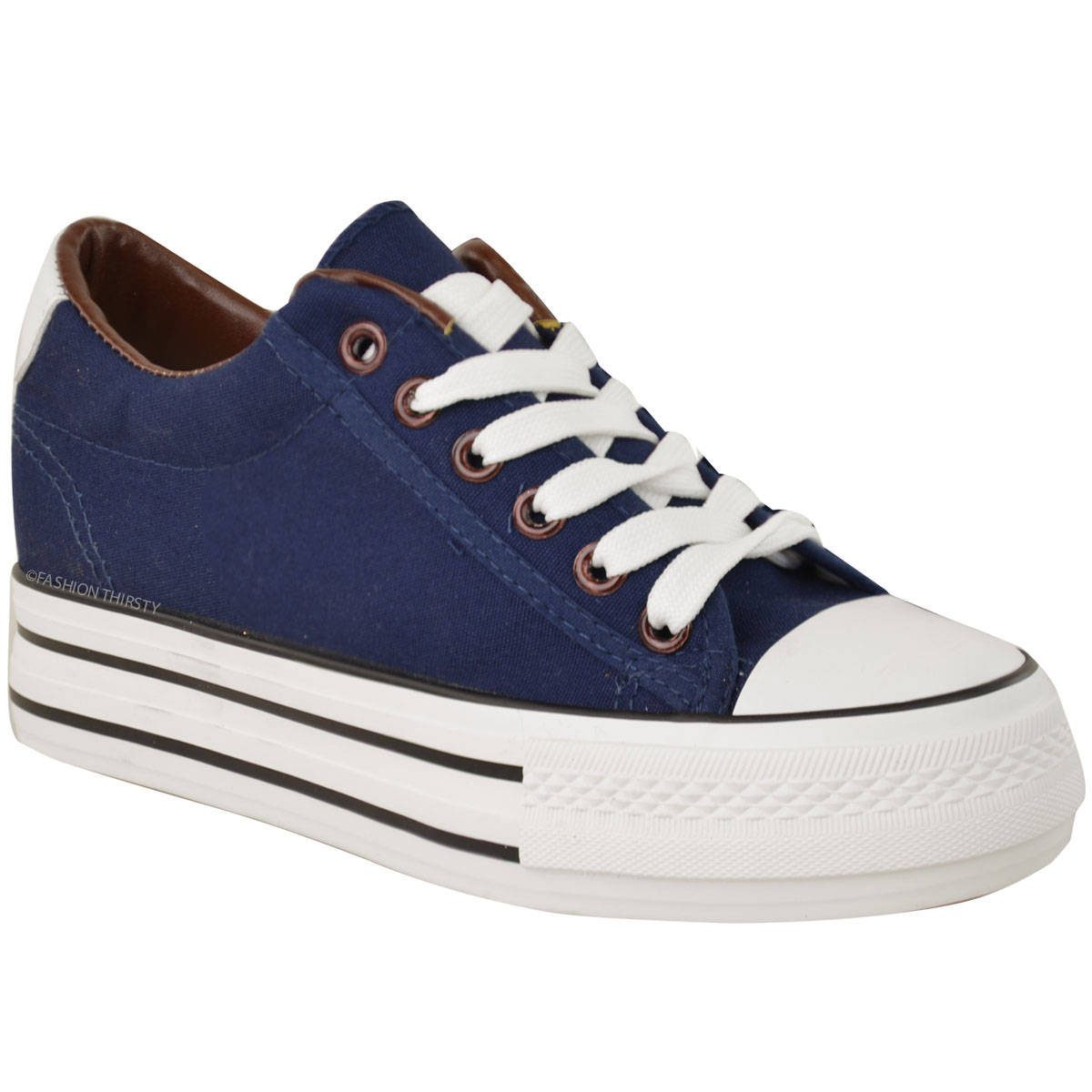 Find great deals on eBay for canvas trainers women. Shop with confidence.
