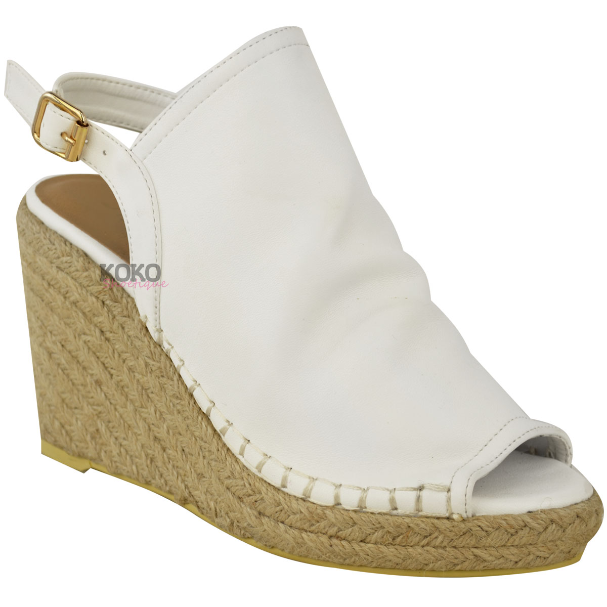 new womens espadrille wedge sandals platforms low