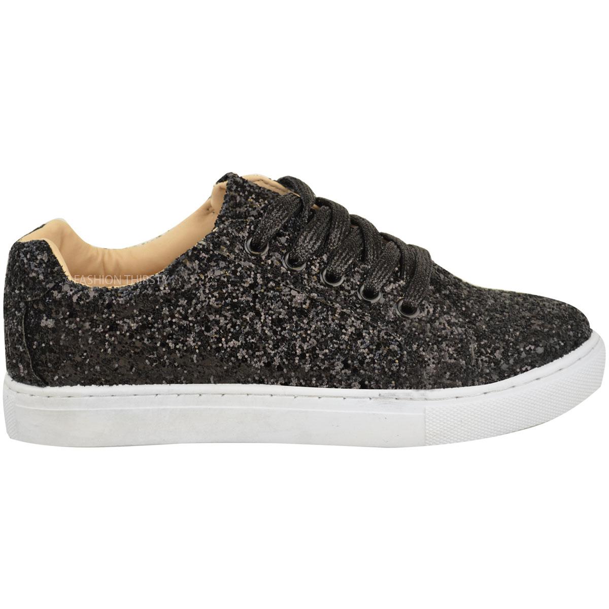 Glitter Running Shoes Uk