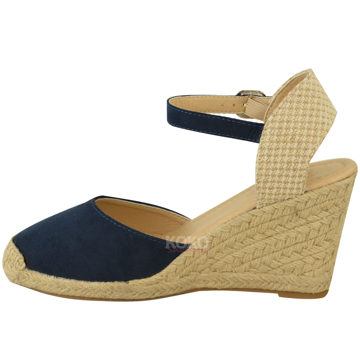 Summer Espadrilles Shoes