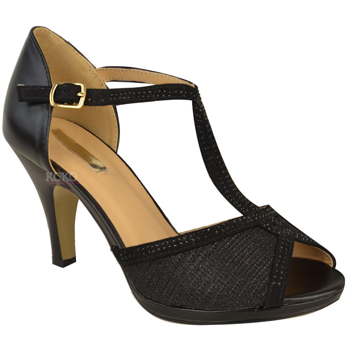 Party Sandals